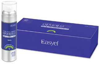 Easyef Topical Soluiton